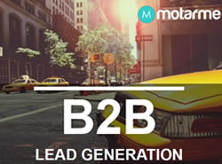 B2B Lead Generation Overview