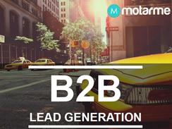 Lead Generation PDF
