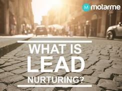 Lead Nurtring PDF