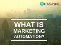 Marketing Automation PDF